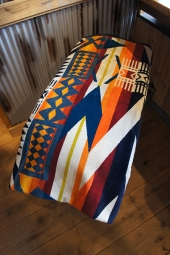 PENDLETON Towels For Two XB242 (Fire Legend)