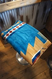 PENDLETON Oversized Jacquard Towels XB233 (Eagle Gift)