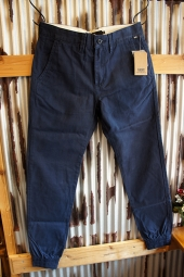 VANS AUTHENTIC JOGGER (DRESS BLUES)