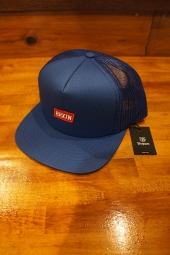 BRIXTON SOCKET MESH CAP (ROYAL)