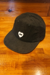 BANKS HEART HAT (COMBAT)