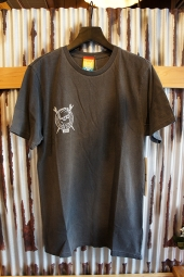 VANS × BROTHERS MARSHALL T-SHIRT (BLACK OVER)