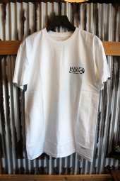 VANS MN HALF CAB XXV  PHOTO T-SHIRT (WHITE)