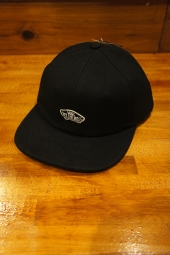 VANS OTW JOCKEY HAT (BLACK)