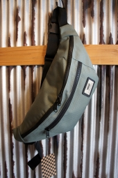 VANS WARD CROSS BODY PACK (LAUREL WREATH)
