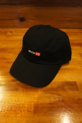 BRIXTON PEG CAP (WASHED BLACK)