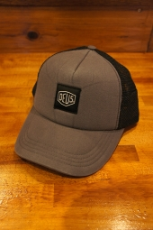 DEUS EX MACHINA MAVIS TRUCKER (BLACK)