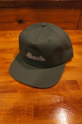 BRIXTON CHASE SNAPBACK (CHIVE)