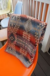 PENDLETON lconic Jacquard Bath Towels XB218 (Canyonlands)