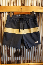 BANKS JOURNAL COSTA BOARDSHORT (DIRTY DENIM)