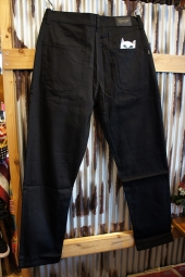 RIPNDIP LORD NERMAL PANTS (BLACK)