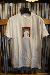RIPNDIP Nerm Of The Year Tee (White)