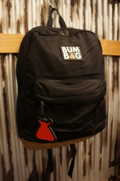BUMBAG SCOUT BACKPACK (BLACK)