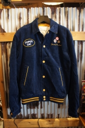 DEUS EX MACHINA Team Cord Bomber (ESTATE-GOLDEN)