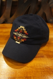 PENDLETON Tucson Embroidered Cap (NAVY)