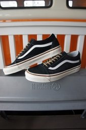 VANS OLD SKOOL 36 DX (ANAHEIM FACTORY) B.CRDR