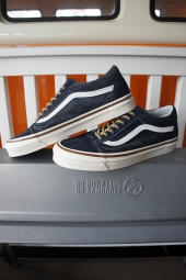 VANS OLD SKOOL 36 DX (ANAHEIM FACTORY) N.CRDR