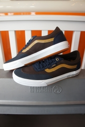 VANS × INDEPENDENT GILBERT CROCKETT 2 PRO (IDPDT)D.BLUES