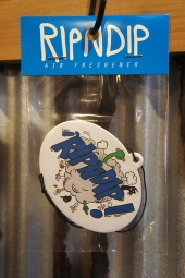 RIPNDIP Dusted Air Freshener