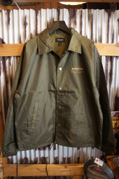 BRIXTON WEDGE JACKET (OLIVE)