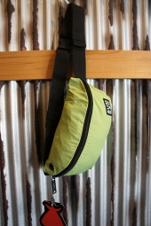 BUMBAG Pouch Squirel (Green)