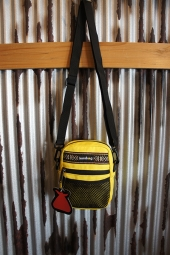 BUMBAG Compact Explorer (Yellow)