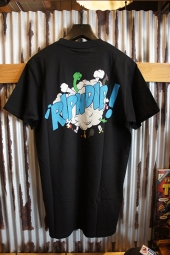 RIPNDIP Break Out Tee (Black)
