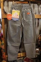 Cookman Chef Pants (「Big Cidori」)