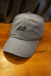 BANKS JOURNAL CURVITURE HAT (GLACIER BLUE)