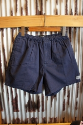 DEUS EX MACHINA Duke Board Short (NAVY)