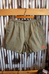 DEUS EX MACHINA Duke Board Short (LICHEN GREEN)