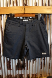 BANKS JOURNAL HAVANA WALKSHORT (DIRTY DENIM)