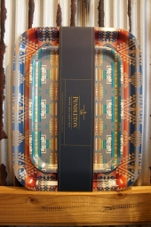 PENDLETON JACQUARD BIRCH TRAYS (MULTI )