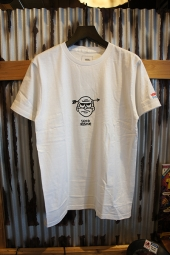 VANS X CULT SS T-SHIRT (WHITE)