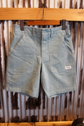 BANKS JOURNAL BIG BEAR WALKSHORT (DUST BLUE)
