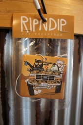 RIPNDIP THE WHOLE GANG AIR FRESHENER