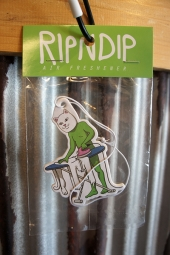RIPNDIP LAUNDRY DAY AIR FRESHENER
