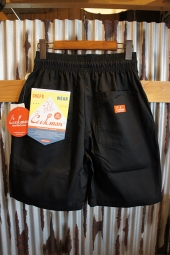 Cookman Chef Short Pants (「Black」)
