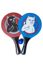 RIPNDIP Paddle Up Paddle Ball Set