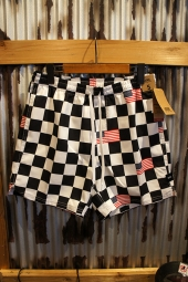 VANS CHECKER FLAG VOLLEY 16