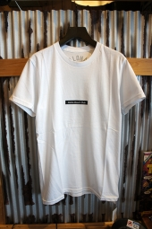 Aloha Beach Club Token Tee (White)