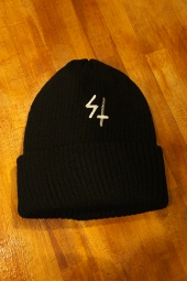 LURKING CLASS BY SKETCHY TANK ST BEANIE (BLACK)