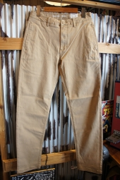 Barney Cools B.Relaxed Chino Pant (Tan)