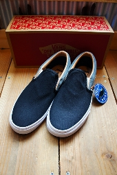VANS SLIP-ON CALIFORNIA COLLECTION (PRE. SUE)SHADO