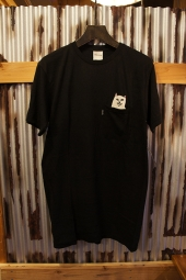 RIPNDIP LORD NERMAL TEE (BLACK)