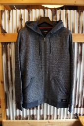 BANKS MONO FLEECE (DIRTY DENIM)