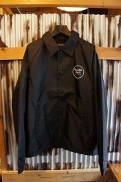 BRIXTON WHEELER JACKET (BLACK)