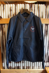 BRIXTON WHEELER JACKET (NAVY)